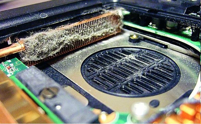 Сервис по ремонту игровых ноутбуков в Москве, вызов компьютерного мастера на дом